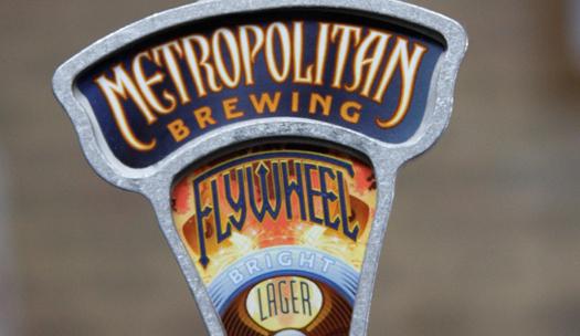Metropolitan Flywheel